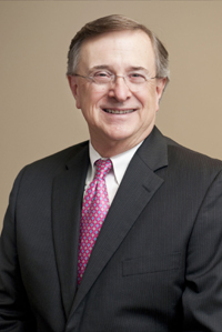Gary D. McHenry, MBA
