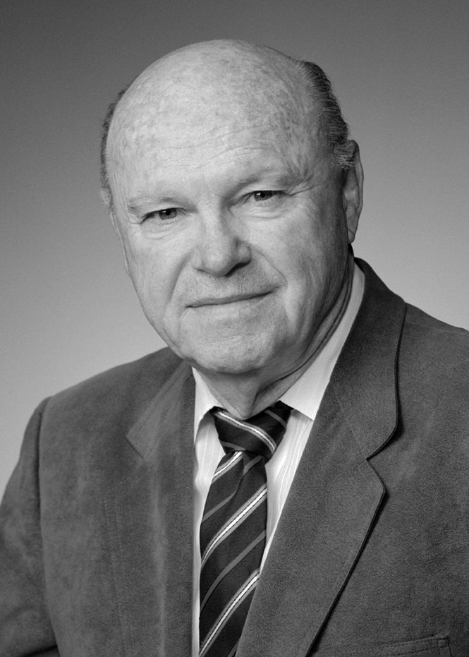 Fred Sullins, Founder (1927-2008)